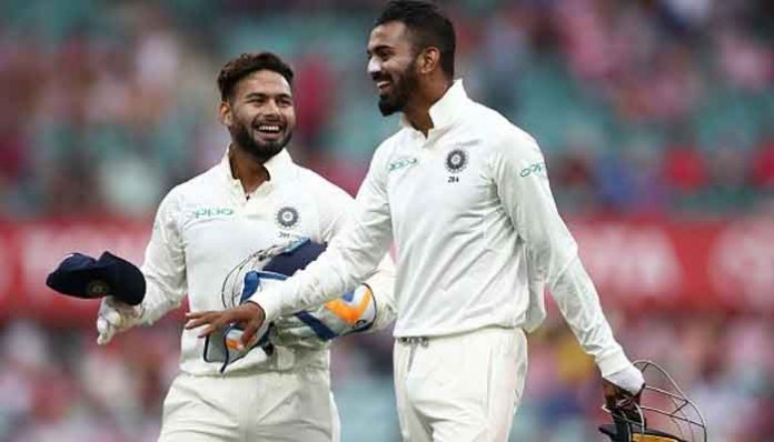 Aakash Chopra Says KL Rahul Should Not Keep Wickets In Test Cricket KL Rahul with full fitness