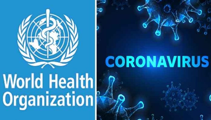 WHO and coronavirus 1 WHO key announcement .. Corona did not leak from that lab