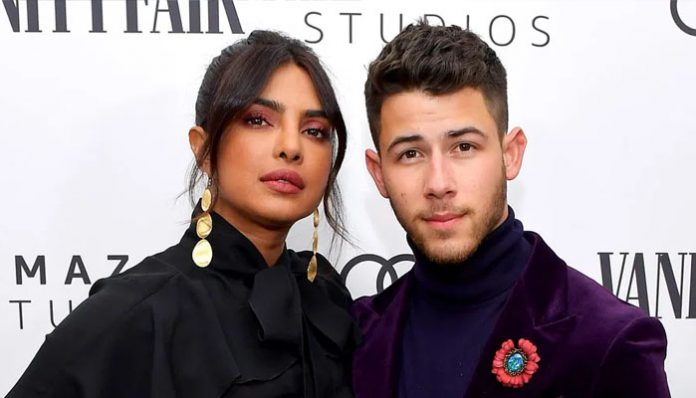 Nick Jonas asked Priyanka Chopra to give an autograph Priyanka launches Indian restaurant in New York