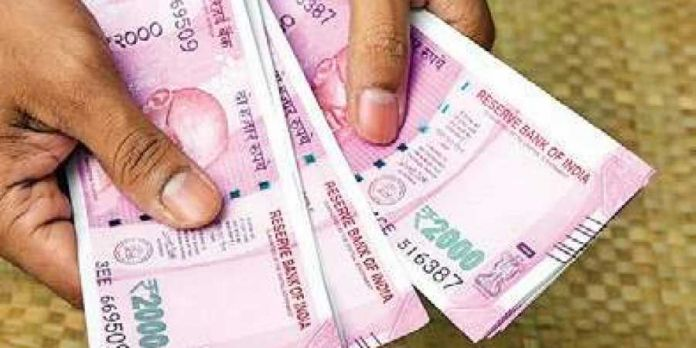 states money How much Corona worked .. Rs. 13 lakh crore loss
