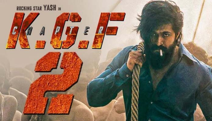 kgf 2 1 KGF-2 release ‌ National Holiday ..?