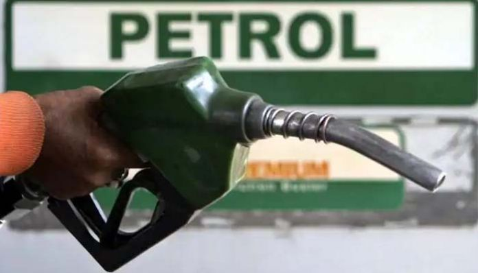 petrol 2 Oil prices rise for the sixth day in a row