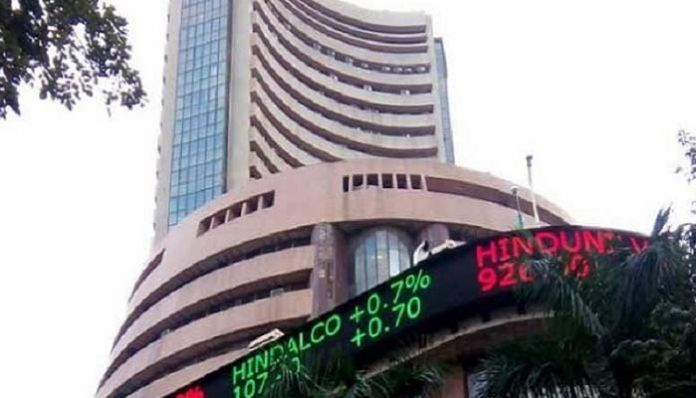 Sensex 4 Markets that ended the weekend flat!  - Prime Time Zone daily (Prime Time Zone): Latest Telugu News |  Breaking news