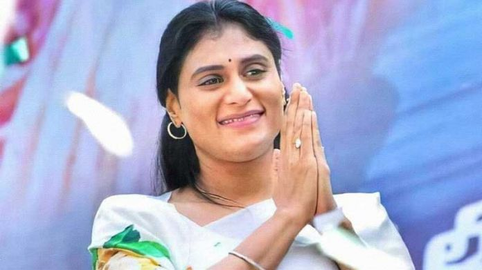 YS Sharmila 4 YS Sharmila meets students today - Prime Time Zone daily (Prime Time Zone): Latest Telugu News |  Breaking news