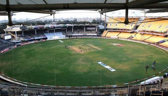 chepauk BCCI fires Chennai pitch curator - Prime Time Zone daily (Prime Time Zone): Latest Telugu News |  Breaking news