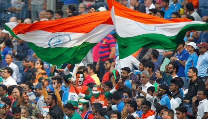 india 2 Loud ticket sales for the second Test