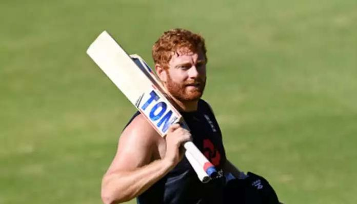 jhony England looking for the third Test .. A key player in the team