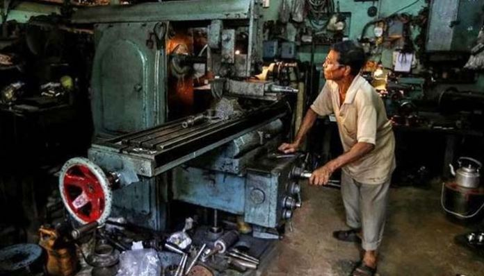 raw material MSMEs need that store: CIA