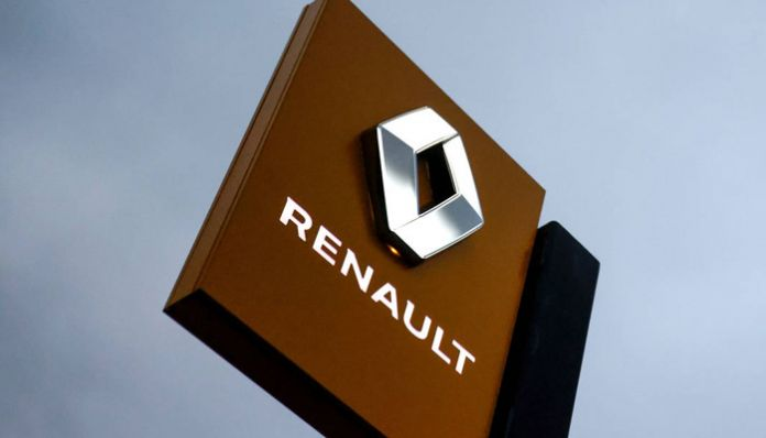 renualt Renault has new showrooms in those cities
