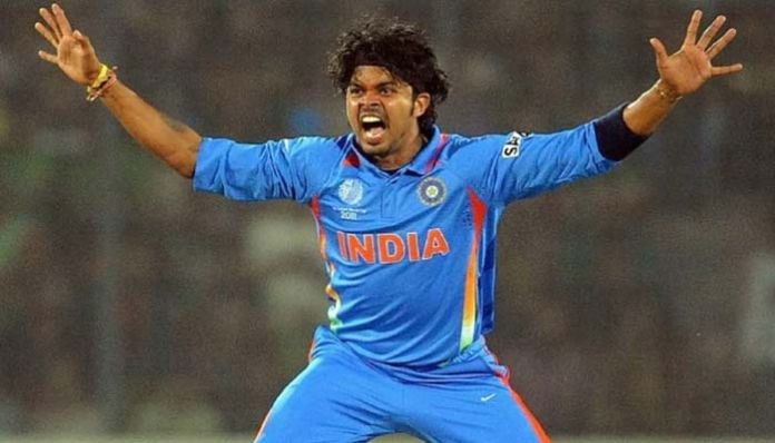sreeshanth If you want to play in the World Cup .. you are not in the IPL ..!
