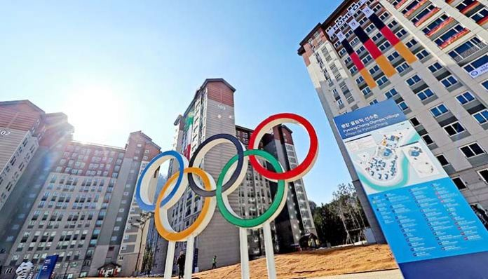 tokyo 1.5 lakh condoms for Tokyo Olympics athletes .. Conditions apply!