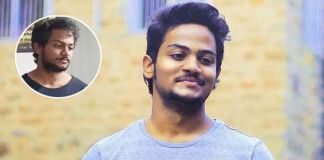 YouTube star Shanmukh Jaswanth