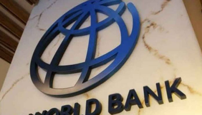 ffd India's growth rate for the current financial year is 10.1 per cent: World Bank