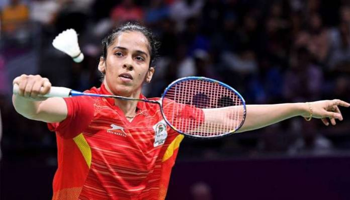 saina These are the last Olympics for them.