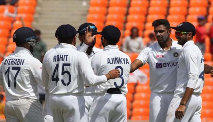 team india India solid win .. wins series