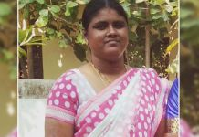 educational volunteer Palakuri Shailaja