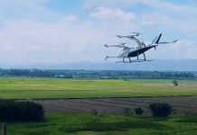 future of air-taxi transport